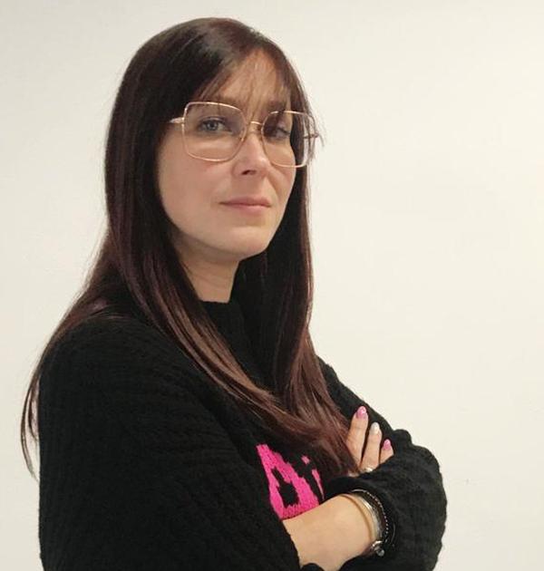 Floriana Di Simio